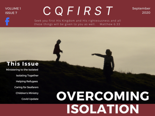 Cqfirst Vol1 Issue7 Copy