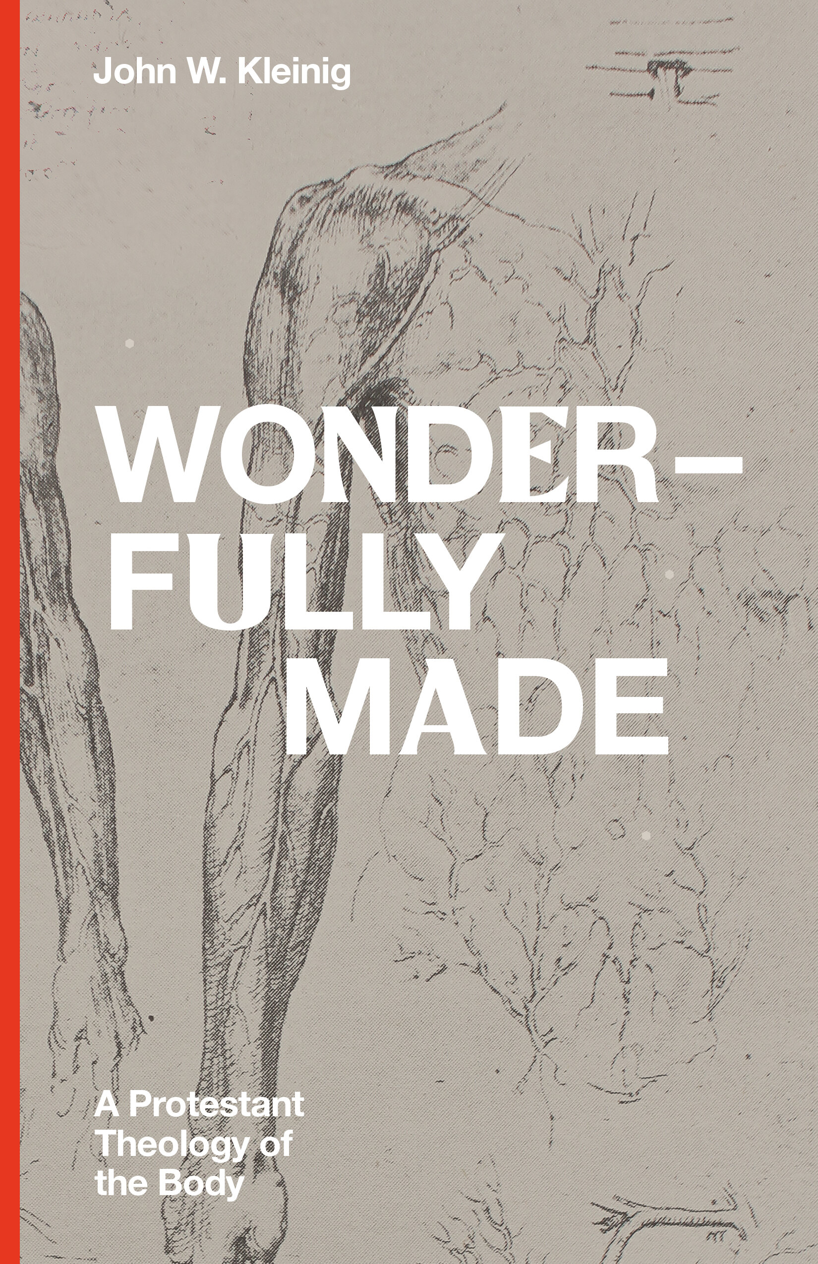 Wonderfully Made: A Protestant Theology of the Body