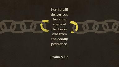 Psalm 91 3-1920X1080