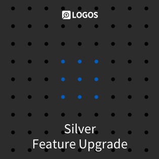 Logos 9 Silver Feature Upgrade