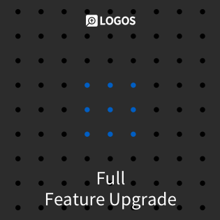 Logos 9 Full Feature Upgrade