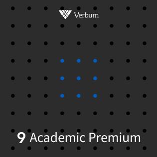 Verbum 9 Academic Premium