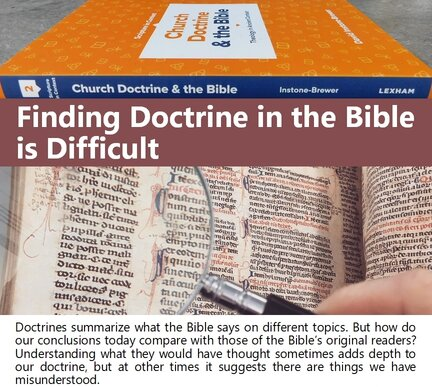 01-Finding Doctrine