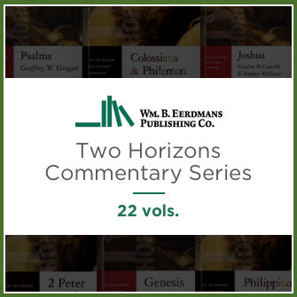 Two Horizons Commentary Series  (22 vols.)