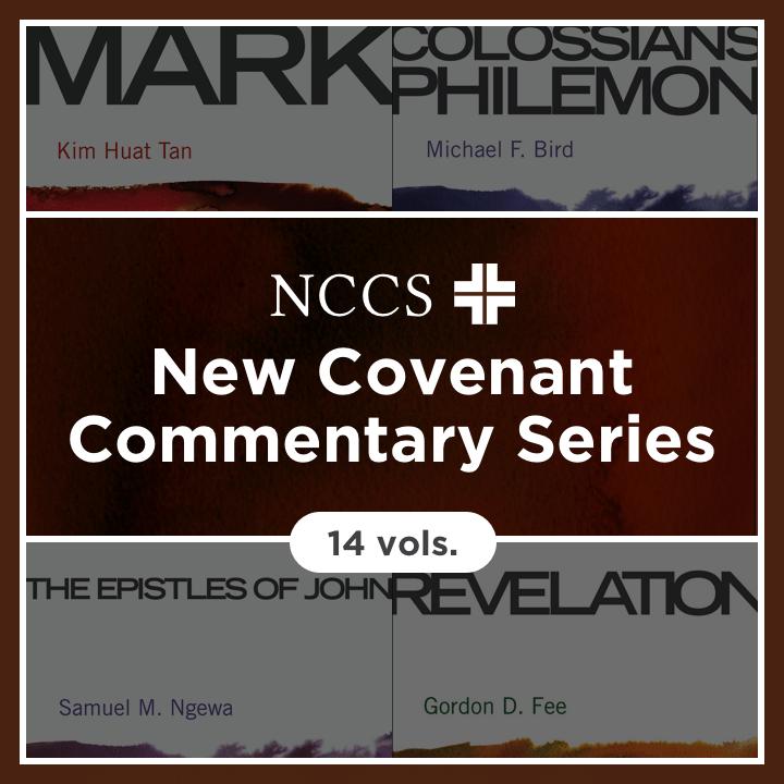 New Covenant Commentary Series | NCCS (14 vols.)