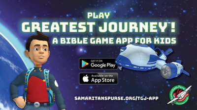 15358-Greatest Journey App Media Slide