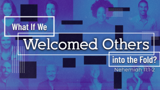 Welcomed Others