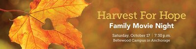 Bellwood - Harvest for Hope