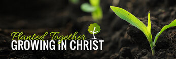 Growing In Christ 1