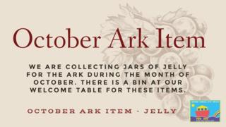 October Ark Item