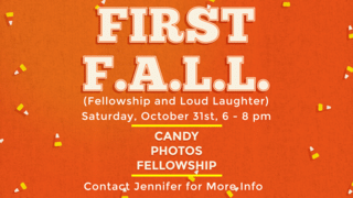 FIRST F.A.L.L.