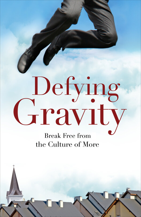 Defying Gravity Stewardship Campaign