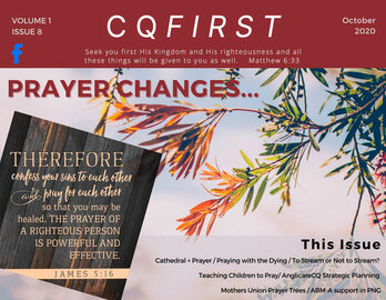 Cqfirst Vol1-Issue8