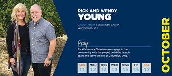 Missionary Oct. 11