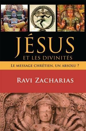 Jésus et les divinités