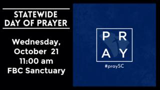 #Praysc