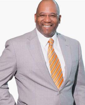 Dr. Ralph West