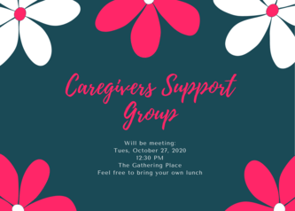 Caregivers Support Group (7)