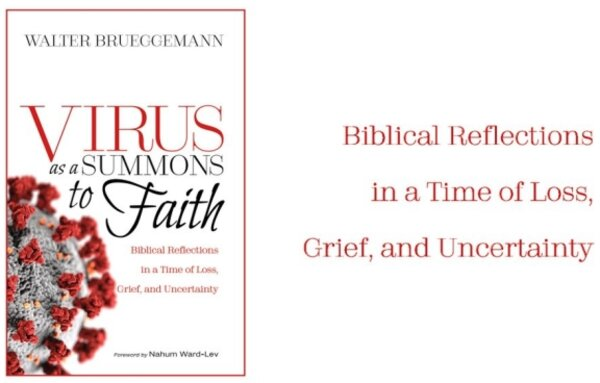 Virus as a Summons to Faith
