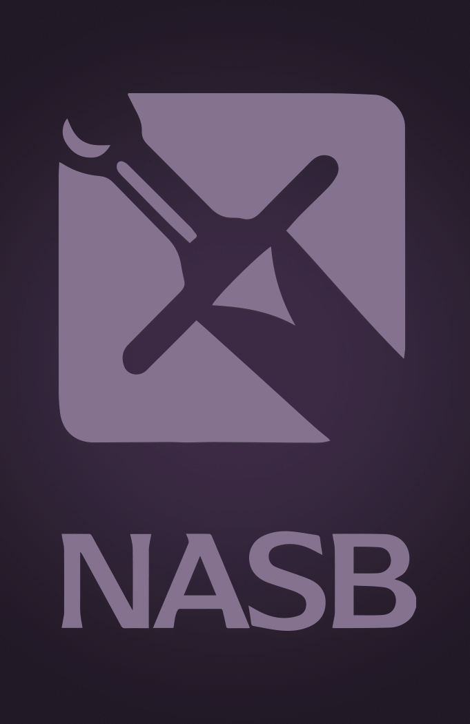 The New American Standard Bible, 2020 Update (NASB)