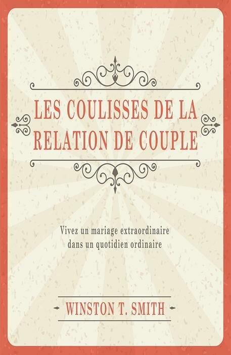 Les coulisses de la relation de couple
