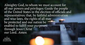 Prayerselection