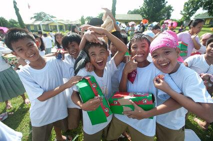 Operation Christmas Child 7