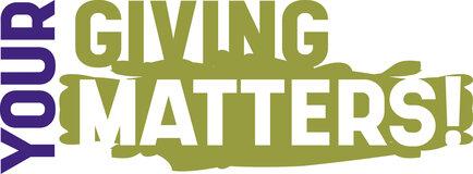 Stewardship Giving Matters