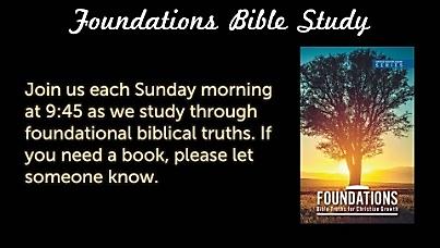 A Fundations Study