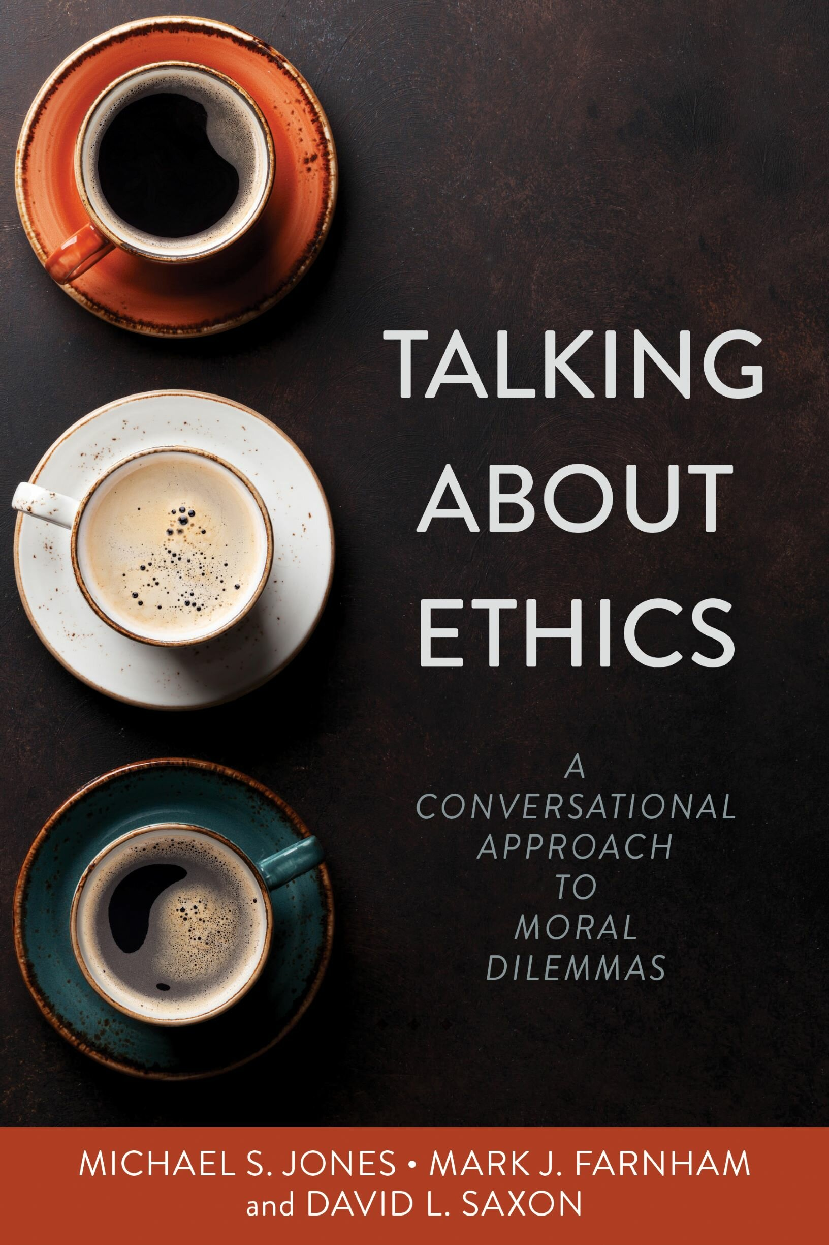 Talking about Ethics: A Conversational Approach to Moral Dilemmas