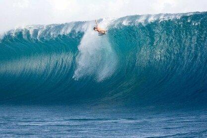 Surfcrash