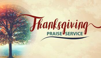 Cal Thanksgiving