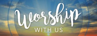 Worship Graphic