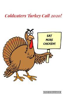 Coldwater Turkey