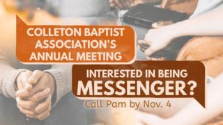 CBA Annual Meeting