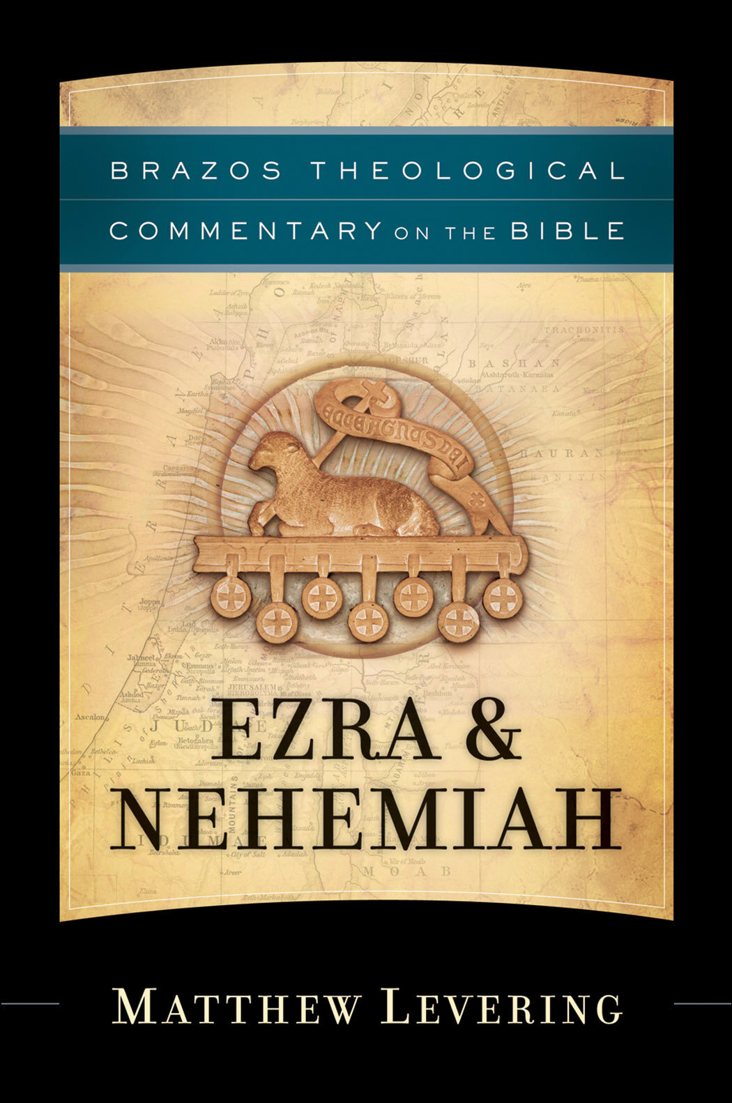Ezra & Nehemiah (Brazos Theological Commentary on the Bible | BTC)