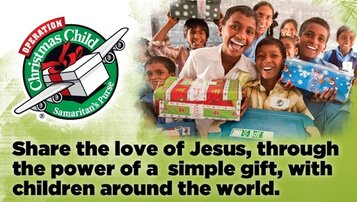 Operation Christmas Child 5