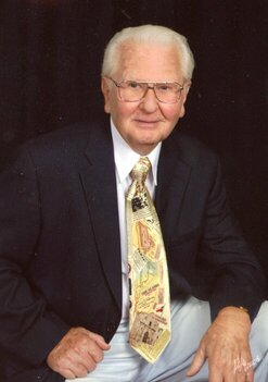 G.B. Bryant Obit Photo