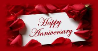 Happy Anniversary 2