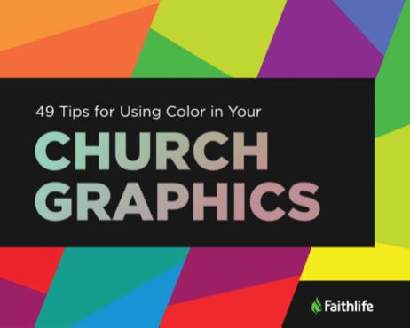 49 Tips Church Graphics