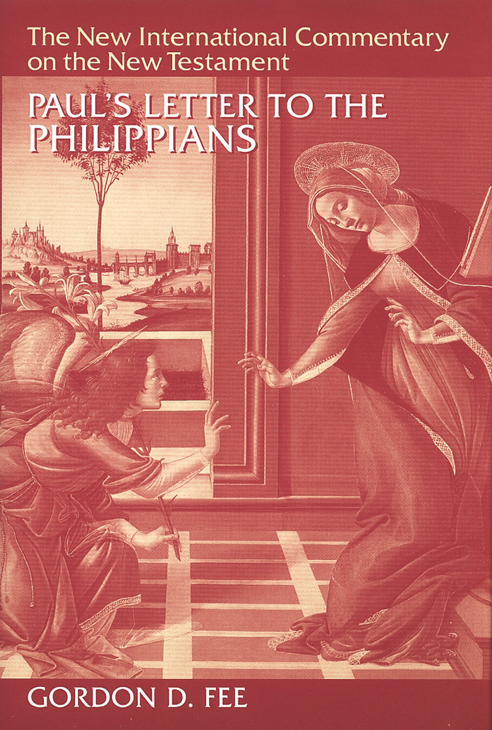 Paul's Letter to the Philippians (The New International Commentary on the New Testament | NICNT)