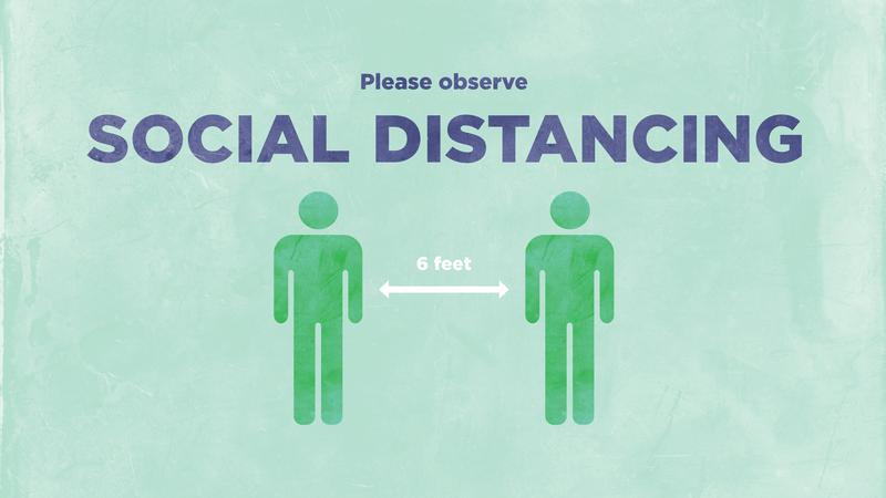 Social Distancing Slides-1