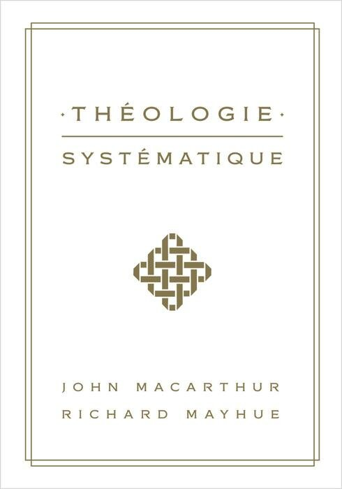Théologie systématique