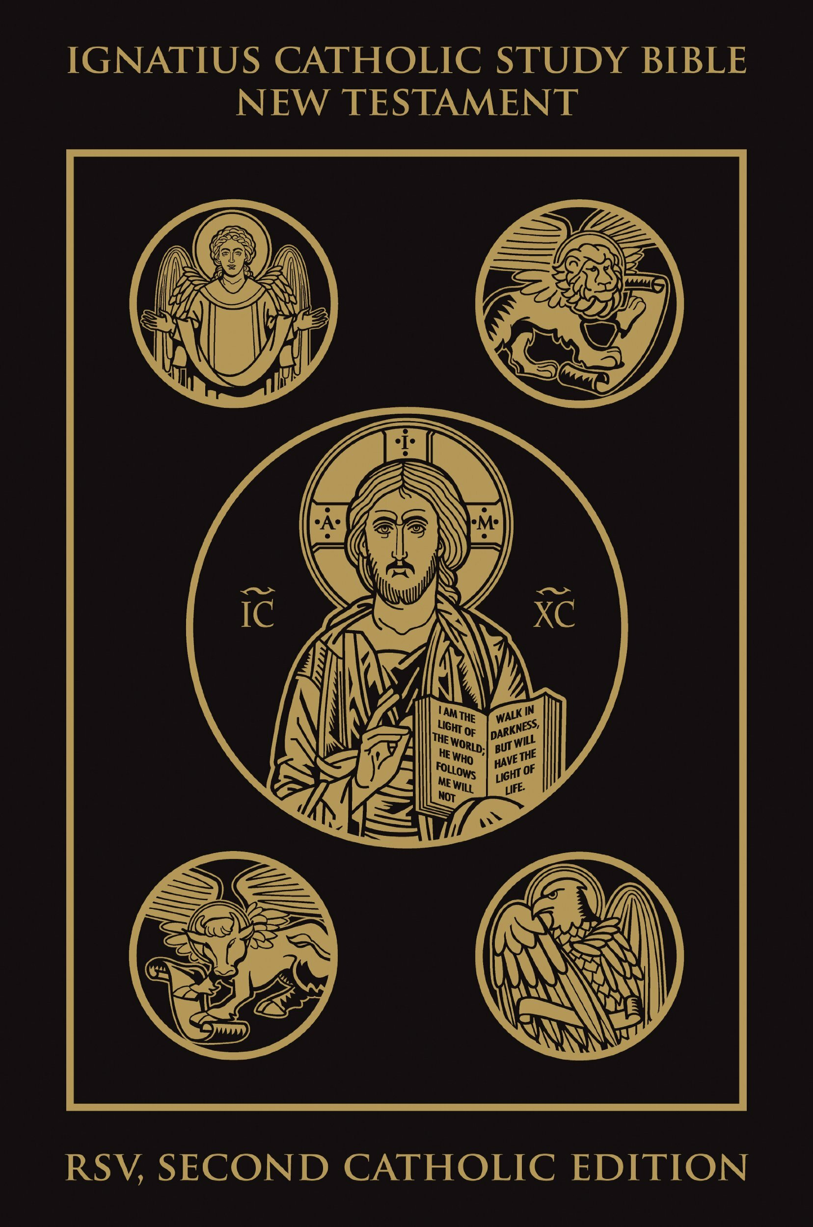 The Ignatius Bible: Revised Standard Version, S...