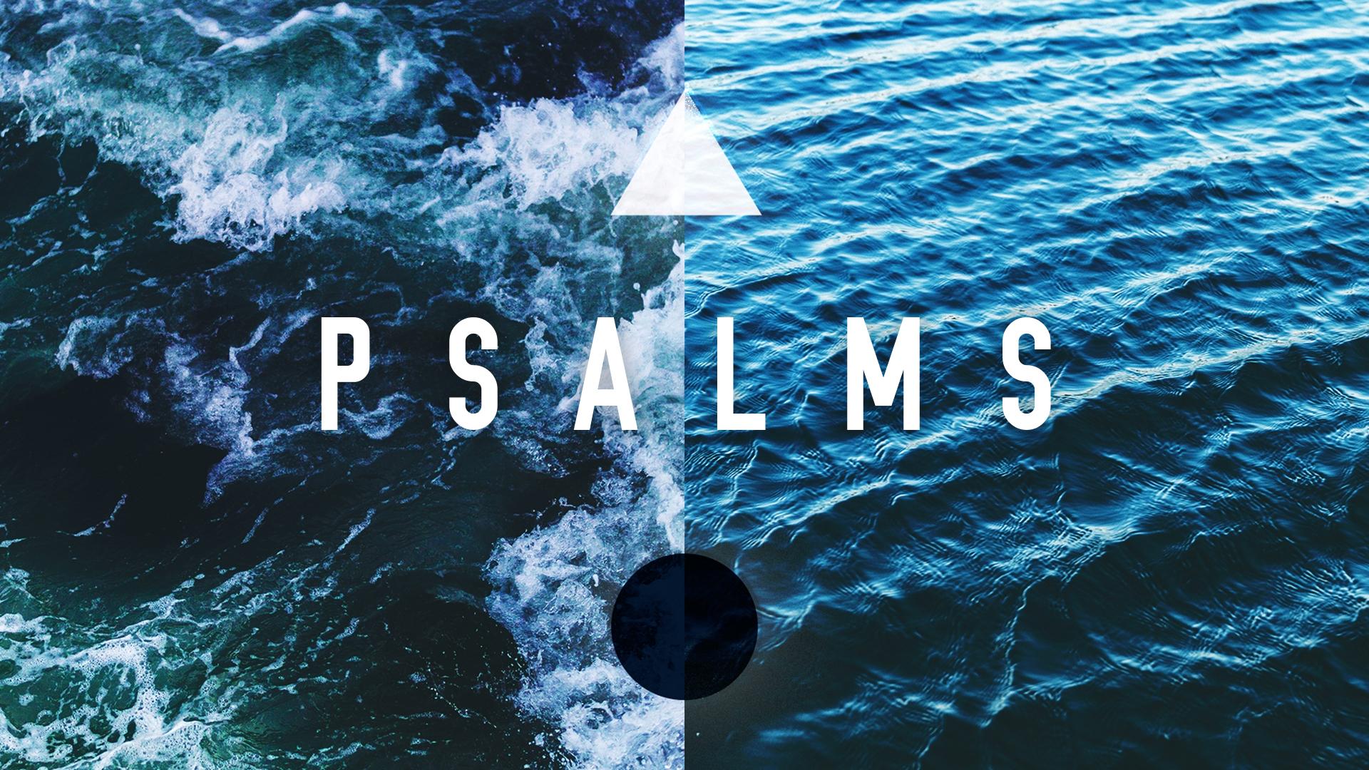 Psalm 2: Four Voices