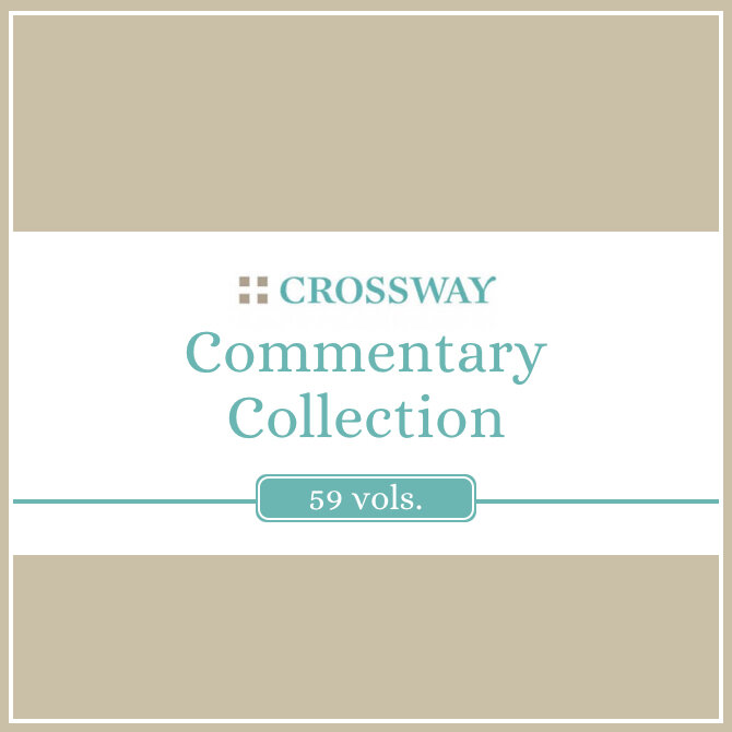 Crossway Commentary Collection (59 vols.)
