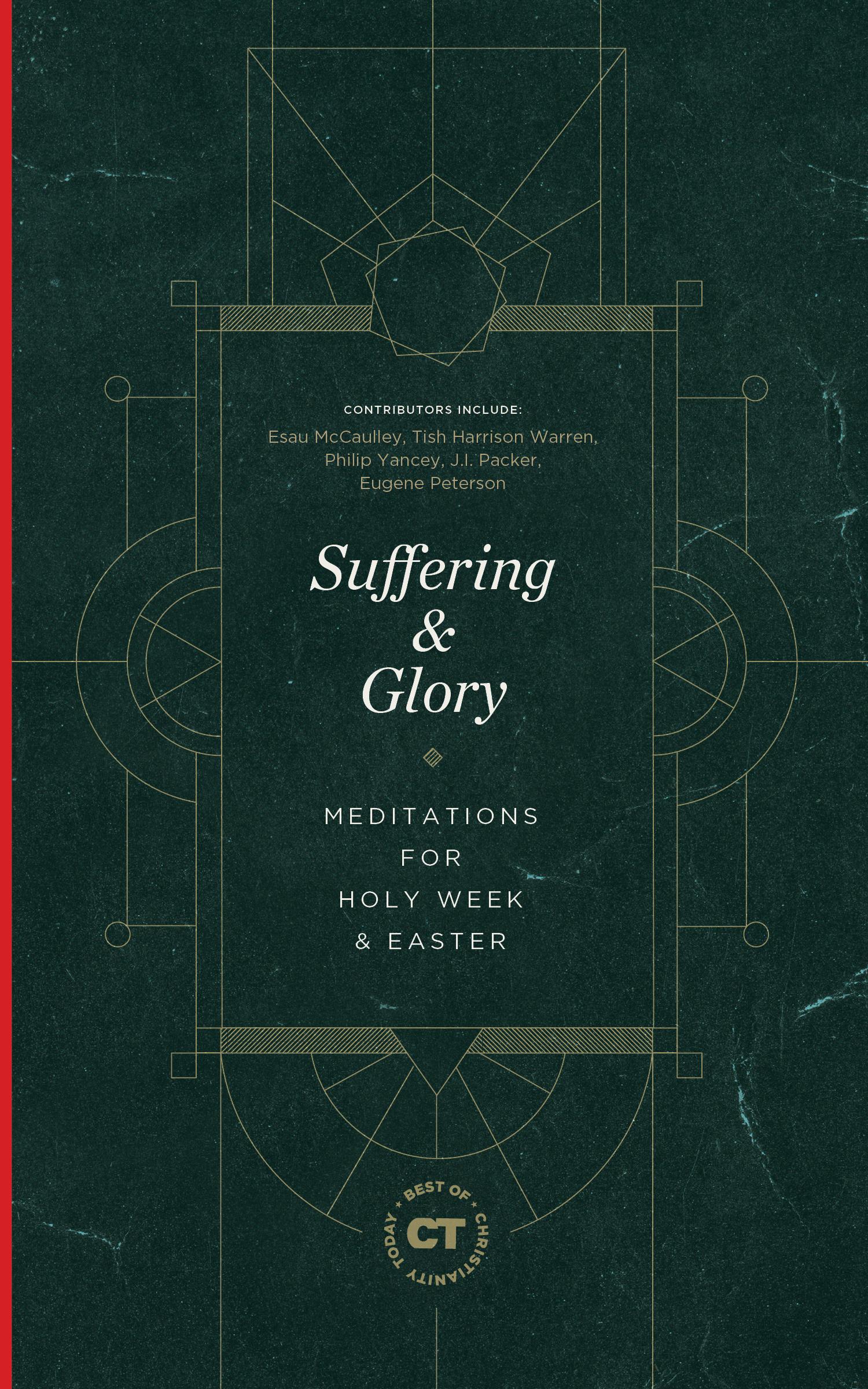 Suffering & Glory