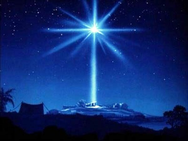 So What Was the Star of Bethlehem?