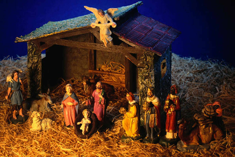 Nativity Scene-53179208