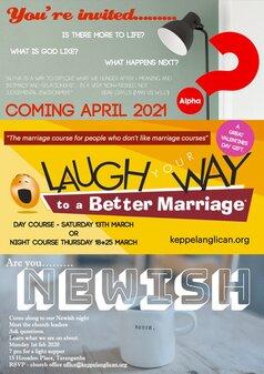 newsletter flyers jan2021
